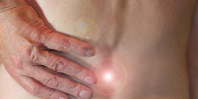 Rueckenschmerzen 660x330 - Volkskrankheit Rückenschmerzen: wenn die Hexe trifft