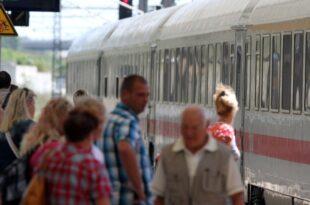 SPD Fraktionsvize Bartol will schnelle Steuersenkung fuer Zugtickets 310x205 - SPD-Fraktionsvize Bartol will schnelle Steuersenkung für Zugtickets