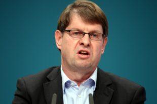 """SPD Parteivorsitz Stegner haelt sich Kandidatur offen 310x205 - SPD-Krise: Bundesvize Ralf Stegner fordert """"Doppelstrategie"""""""