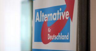 Sachsens AfD Chef wirft anderen Parteien fehlende Sachlichkeit vor 310x165 - Sachsens AfD-Chef wirft anderen Parteien fehlende Sachlichkeit vor