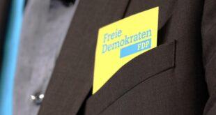 Sachsens FDP Chef Minderheitsregierung nicht ausschliessen 310x165 - Sachsens FDP-Chef: Minderheitsregierung nicht ausschließen