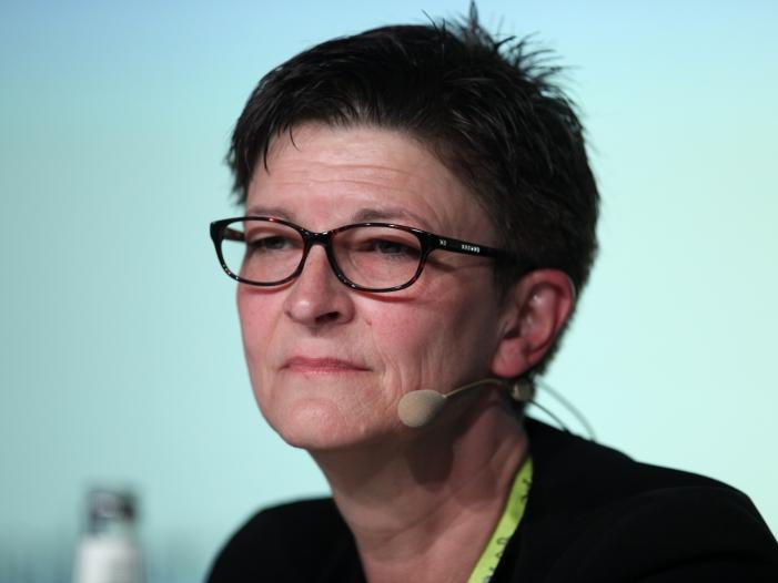 Photo of Saskia Esken will mit Walter-Borjans für SPD-Vorsitz kandidieren