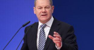 Scholz ruft SPD zur Einigkeit auf 310x165 - Scholz ruft SPD zur Einigkeit auf