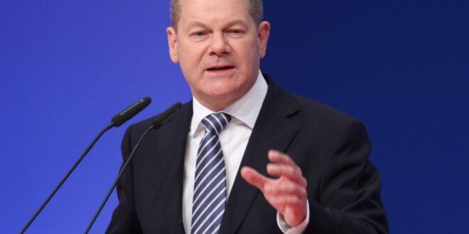 Scholz ruft SPD zur Einigkeit auf 660x330 - Scholz ruft SPD zur Einigkeit auf