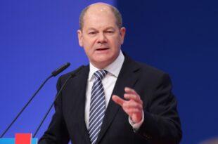 Scholz will SPD Vorsitzender werden 310x205 - Scholz will SPD-Vorsitzender werden