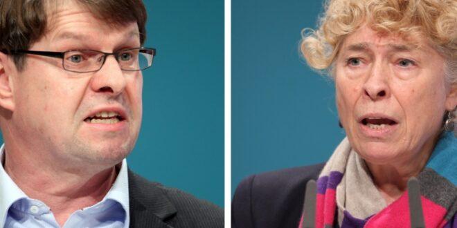 Schwan und Stegner bewerben sich gemeinsam fuer SPD Vorsitz 660x330 - Schwan und Stegner bewerben sich gemeinsam für SPD-Vorsitz