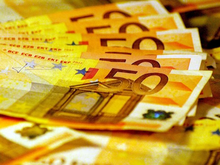 Bild von Bayernpartei: Der Raubzug der EZB geht weiter