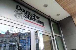 """Staedtetag beklagt gewaltige Dimension von Altschulden bei Kommunen 310x205 - Städtetag beklagt """"gewaltige Dimension"""" von Altschulden bei Kommunen"""