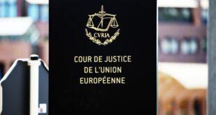 Streit um Tierversuche Deutschland droht Klage vor EuGH 310x165 - Streit um Tierversuche: Deutschland droht Klage vor EuGH