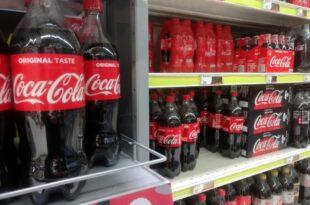 Studie Verbraucher verschmaehen zusehends Softdrinks und Alkohol 310x205 - Studie: Verbraucher verschmähen zusehends Softdrinks und Alkohol