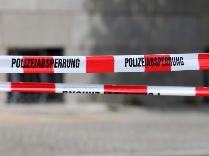 Stuttgart: Mann auf offener Straße erstochen