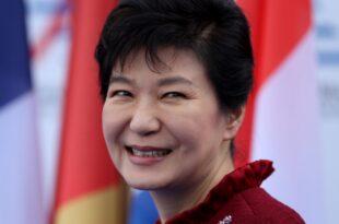 Suedkorea Urteil gegen Ex Praesidentin Park aufgehoben 310x205 - Südkorea: Urteil gegen Ex-Präsidentin Park aufgehoben