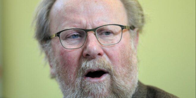 Thierse warnt Ostdeutsche vor Wahl von AfD 660x330 - Thierse warnt Ostdeutsche vor Wahl von AfD