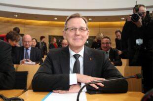 Thueringens Ministerpraesident plaediert fuer Minderheitsregierungen 310x205 - Thüringens Ministerpräsident plädiert für Minderheitsregierungen