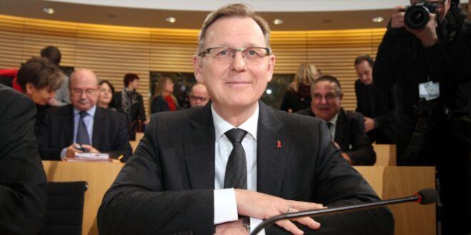 Thueringens Ministerpraesident plaediert fuer Minderheitsregierungen 660x330 - Thüringens Ministerpräsident plädiert für Minderheitsregierungen