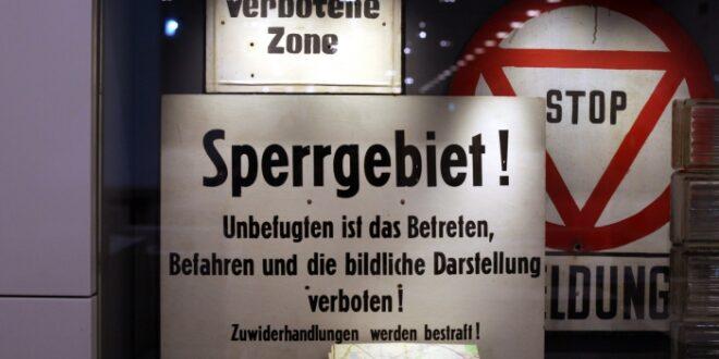 Umfrage Ehemaligen DDR Bürgern geht es besser als vor der Wende 660x330 - Umfrage: Ehemaligen DDR-Bürgern geht es besser als vor der Wende