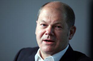Umfrage Scholz und Geywitz sind fuehrendes Duo fuer SPD Vorsitz 310x205 - Umfrage: Scholz und Geywitz sind führendes Duo für SPD-Vorsitz