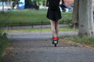 Umweltbundesamt kritisiert Oekobilanz von E Scootern 310x205 - Umweltbundesamt kritisiert Ökobilanz von E-Scootern