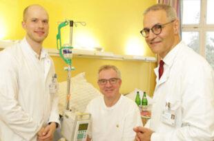 Uni Luebeck 310x205 - Schleimhautpemphigoid: Uni Lübeck gelingt richtige Diagnose und Therapie