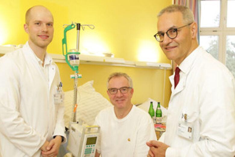 Photo of Schleimhautpemphigoid: Uni Lübeck gelingt richtige Diagnose und Therapie