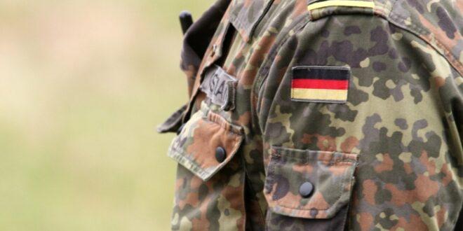 Verteidigungsministerin will Verlaengerung des Irak Einsatzes 660x330 - Verteidigungsministerin will Verlängerung des Irak-Einsatzes