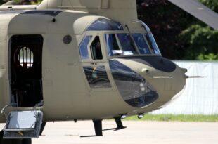 Verteidigungsministerin will weiter US Militaerpraesenz 310x205 - Verteidigungsministerin will weiter US-Militärpräsenz