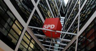 Wahl der neuen SPD Fuehrung kostet 17 Millionen Euro 310x165 - Wahl der neuen SPD-Führung kostet 1,7 Millionen Euro