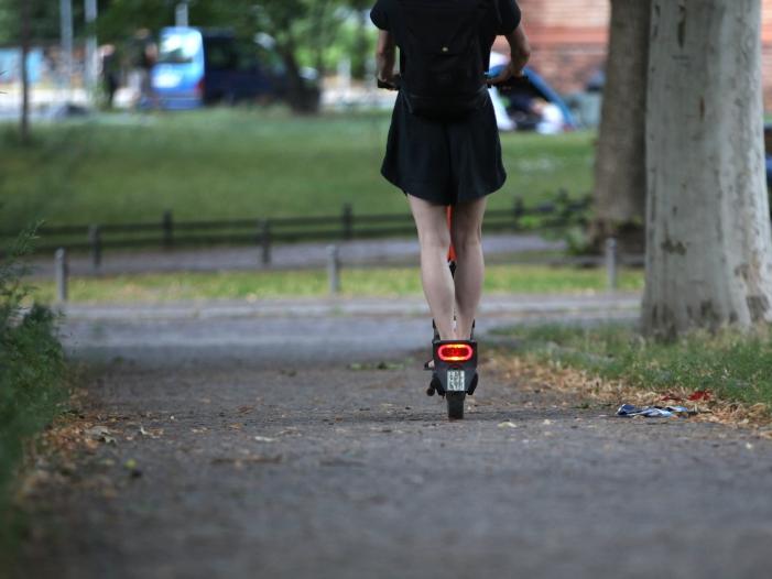 Bild von Weiterer E-Scooter-Verleiher plant Deutschland-Start