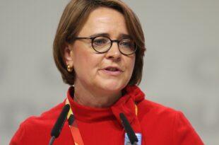 Widmann Mauz sieht Integrationspolitik bestaetigt 310x205 - Widmann-Mauz sieht Integrationspolitik bestätigt