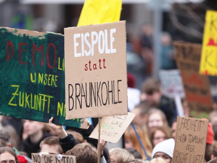 Photo of Wirtschaftsweise kritisiert Antikapitalismus in Klimabewegung