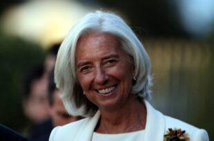 Wirtschaftsweiser stellt Lagarde Qualifikation als EZB Chefin infrage 310x205 - Wirtschaftsweiser stellt Lagarde als EZB-Chefin infrage