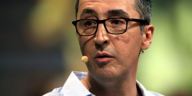 zdemir weist interne Kritik an Führungsstil zurück 660x330 - Özdemir weist interne Kritik an Führungsstil zurück