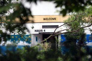 609 Angriffe auf Flüchtlinge im ersten Halbjahr 310x205 - 609 Angriffe auf Flüchtlinge im ersten Halbjahr