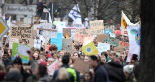 """AfD Vize Pazderski beklagt Klima Wahn 310x165 - AfD-Vize Pazderski beklagt """"Klima-Wahn"""""""
