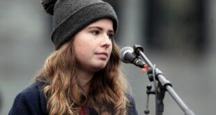 Aktivistin Neubauer beklagt verpasste Klimaziele 310x165 - Aktivistin Neubauer beklagt verpasste Klimaziele