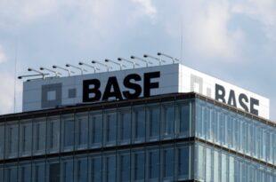 BASF beziffert Stellenabbau 310x205 - BASF beziffert Stellenabbau