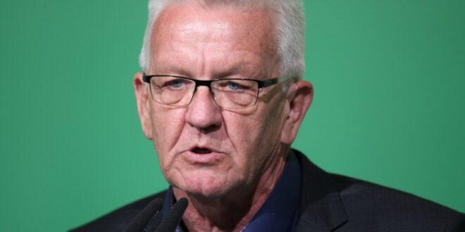 Baden Württemberg Ministerpräsident kandidiert für dritte Amtszeit 660x330 - Baden-Württemberg Ministerpräsident kandidiert für dritte Amtszeit