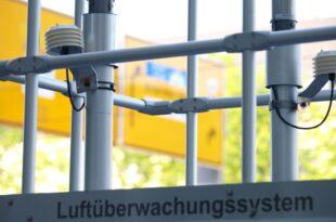 Baden Württembergs Verkehrsminister verteidigt Fahrverbote 310x205 - Baden-Württembergs Verkehrsminister verteidigt Fahrverbote