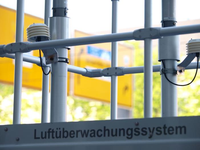 Bild von Baden-Württembergs Verkehrsminister verteidigt Fahrverbote
