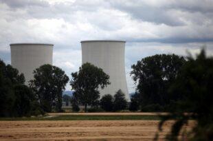 Bedeutung von Atomkraft sinkt weltweit 310x205 - Bedeutung von Atomkraft sinkt weltweit