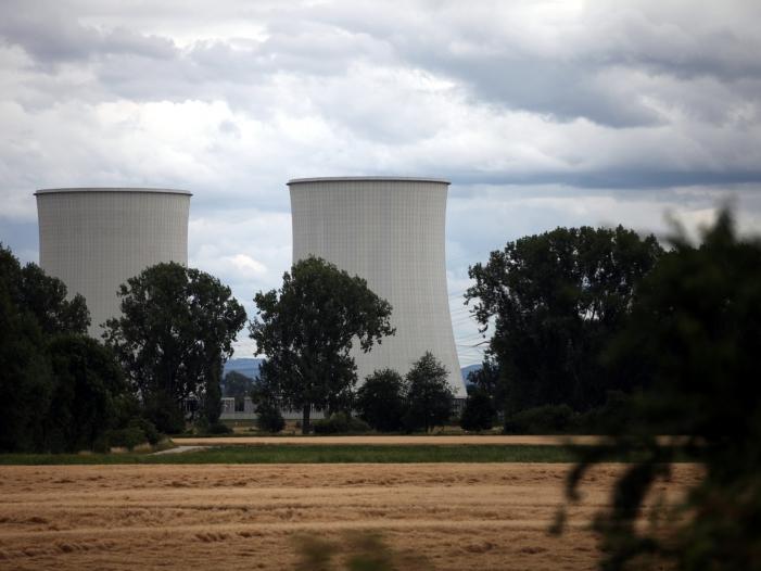 Bedeutung von Atomkraft sinkt weltweit - Bedeutung von Atomkraft sinkt weltweit