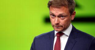Botschafter der Ukraine kritisiert Lindners Russland Vorstoß 310x165 - Botschafter der Ukraine kritisiert Lindners Russland-Vorstoß