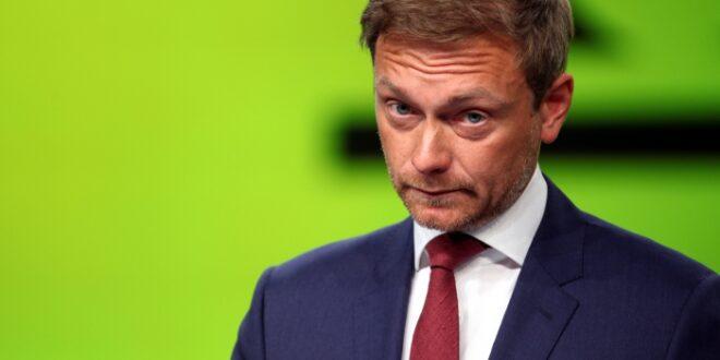 Botschafter der Ukraine kritisiert Lindners Russland Vorstoß 660x330 - Botschafter der Ukraine kritisiert Lindners Russland-Vorstoß