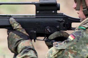 Bundeswehr meldet Verlust von Waffen 310x205 - Bundeswehr meldet Verlust von Waffen
