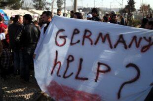 Charles M. Huber wirft Merkel Konzeptlosigkeit in Asylpolitik vor 310x205 - Charles M. Huber wirft Merkel Konzeptlosigkeit in Asylpolitik vor