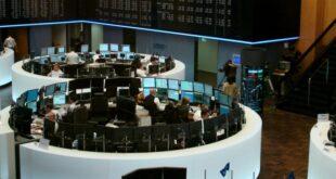 DAX am Mittag deutlich im Plus BASF Aktie legt kräftig 310x165 - DAX am Mittag deutlich im Plus - BASF-Aktie legt kräftig zu