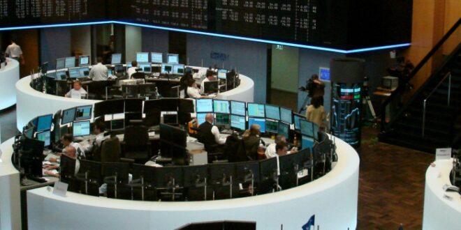 DAX schließt nach EZB Entscheid im Plus 660x330 - DAX schließt nach EZB-Entscheid im Plus