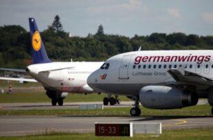 Deutsche Airlines kauften 2018 fast 6 Millionen CO2 Zertifikate 310x205 - Deutsche Airlines kauften 2018 fast 6 Millionen CO2-Zertifikate