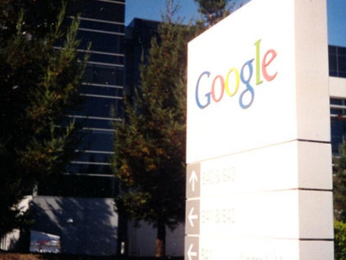 Deutsche Börse vereinbart Kooperation mit Google - Deutsche Börse vereinbart Kooperation mit Google