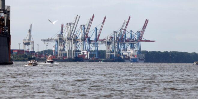 Deutsche Exporte legen zu 660x330 - Deutsche Exporte legen im Juli 2019 zu